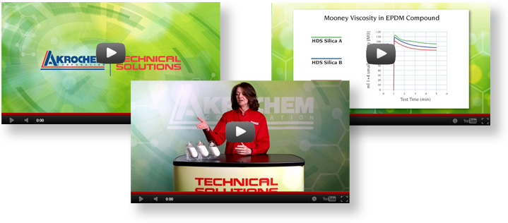 Technical Solutions Videos