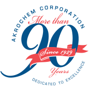More than 85 Years Logo